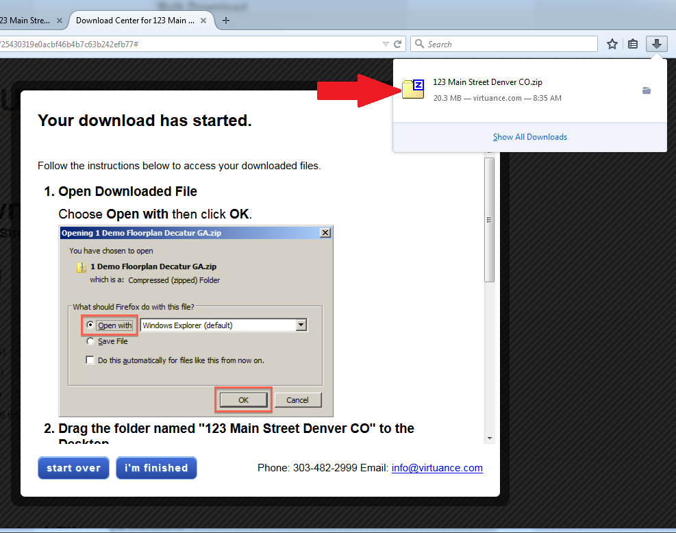 DownloadphotosFireFoxDLfolder