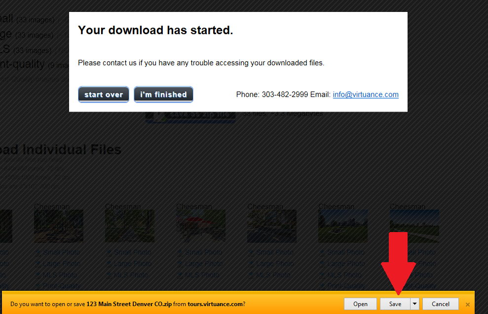 downloadphotosExplorer