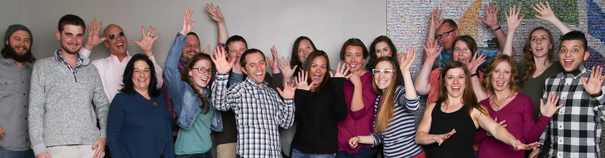 Virtuance Named #4 Best Place to Work in Denver! - Real