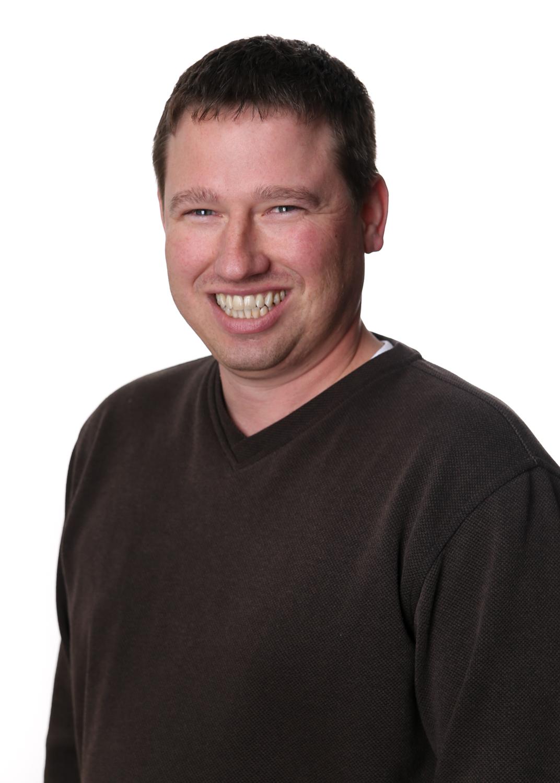 Darren Stafford