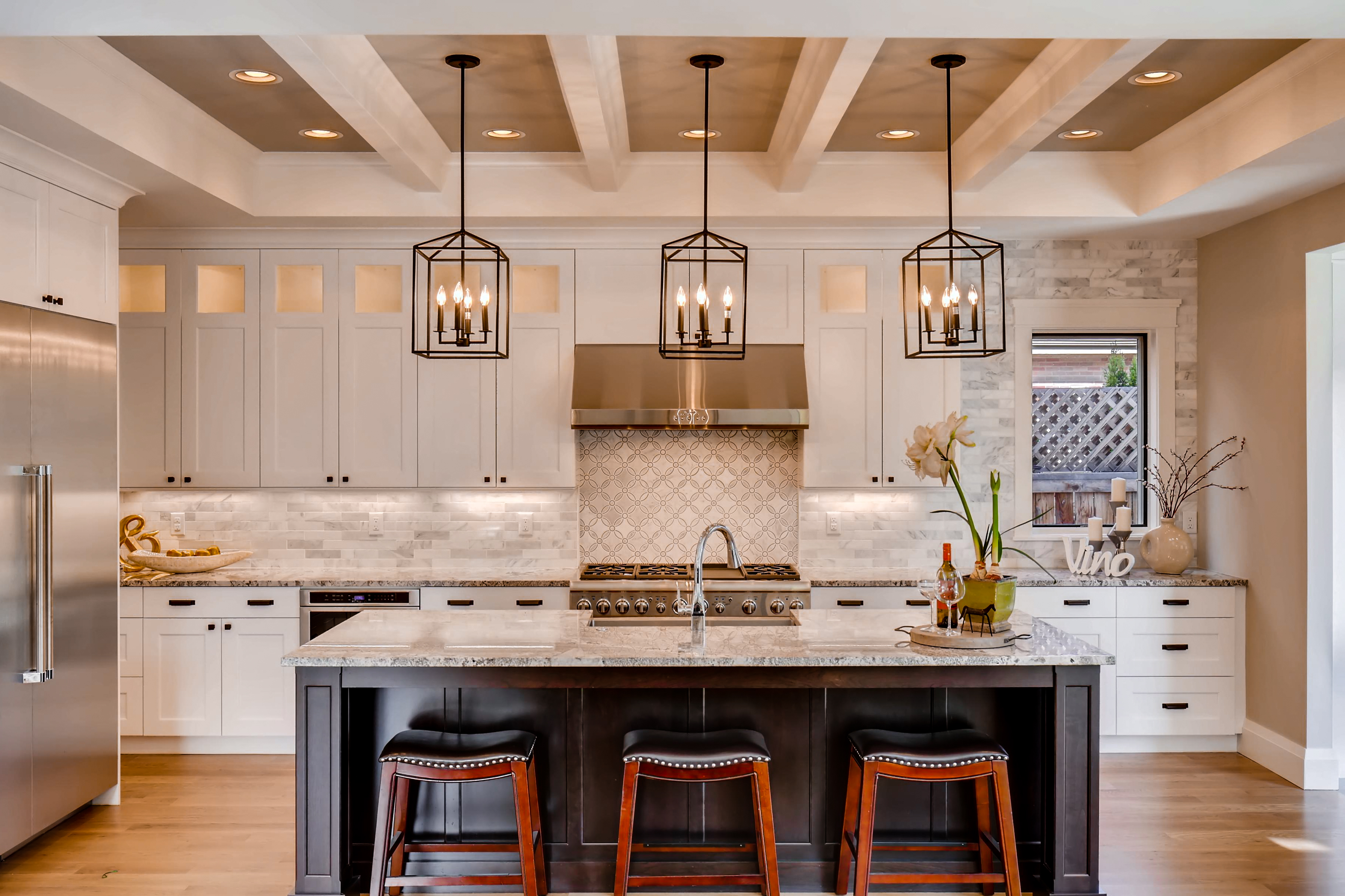 The Top 8 Interior Design Kitchen Trends