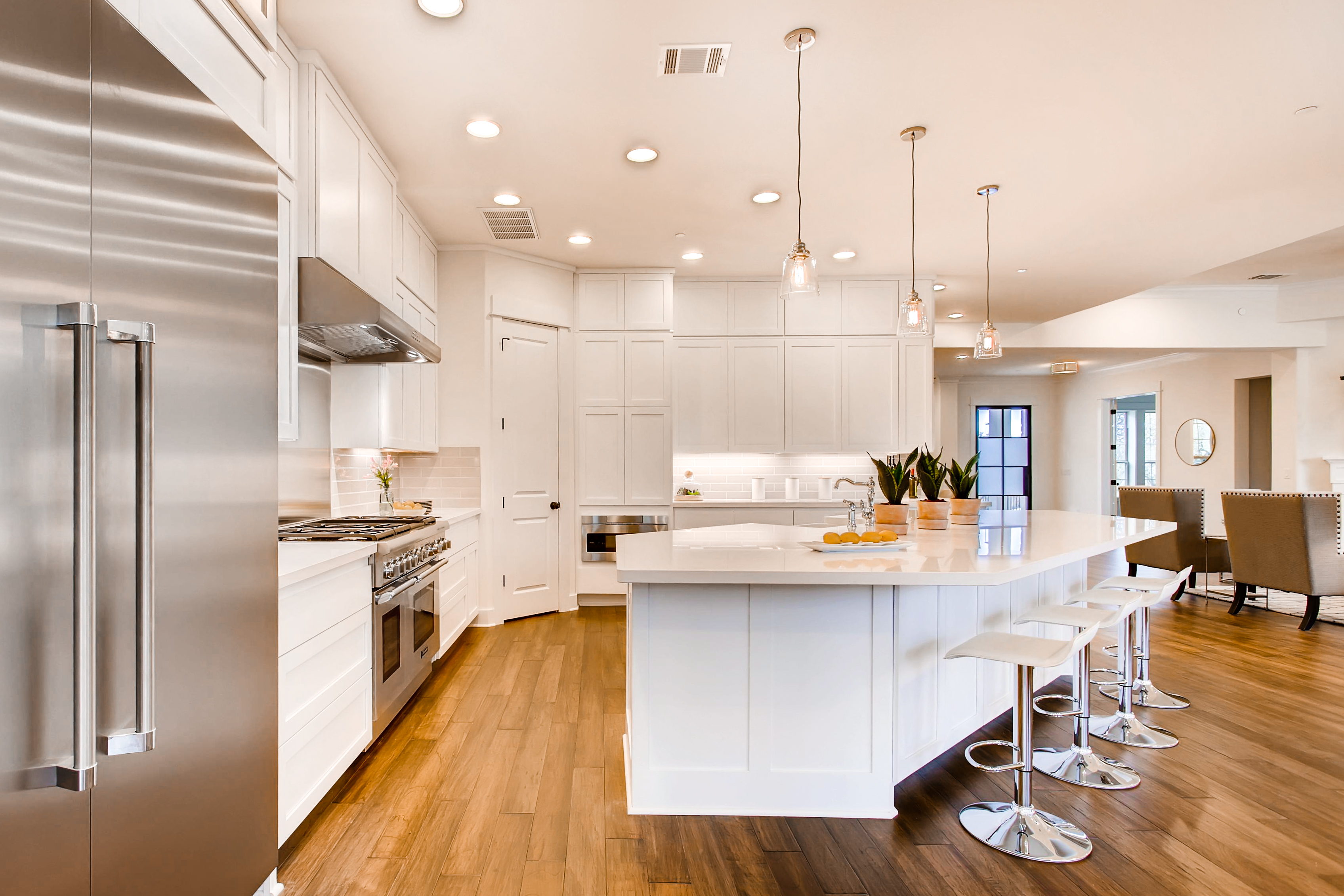 8 Kitchen Trends You Ll Spot In 2018 Real Estate Blog By Virtuance