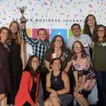 Virtuance named 4th for Best Place to Work by Denver Business Journal